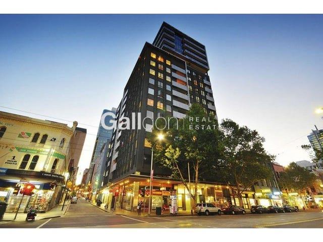 1605/225 Elizabeth Street, Melbourne, Vic 3000