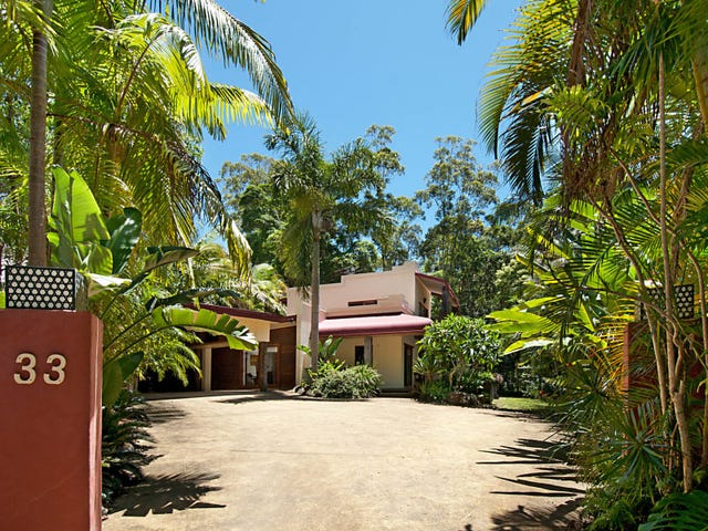 33 Lilli Pilli Drive, Byron Bay, NSW 2481
