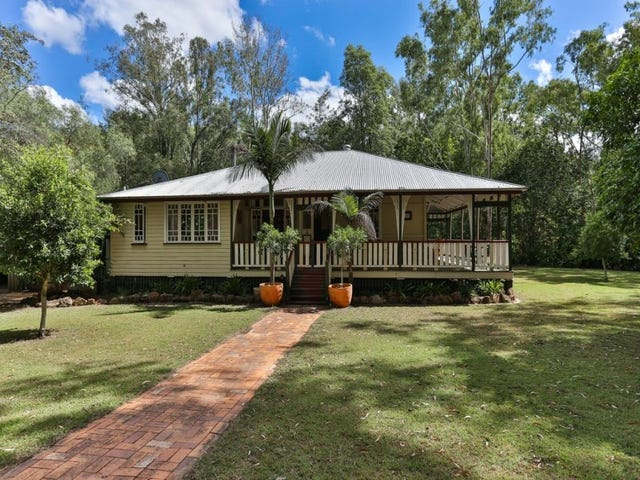2013 Flagstone Creek Road, Upper Flagstone, Qld 4344
