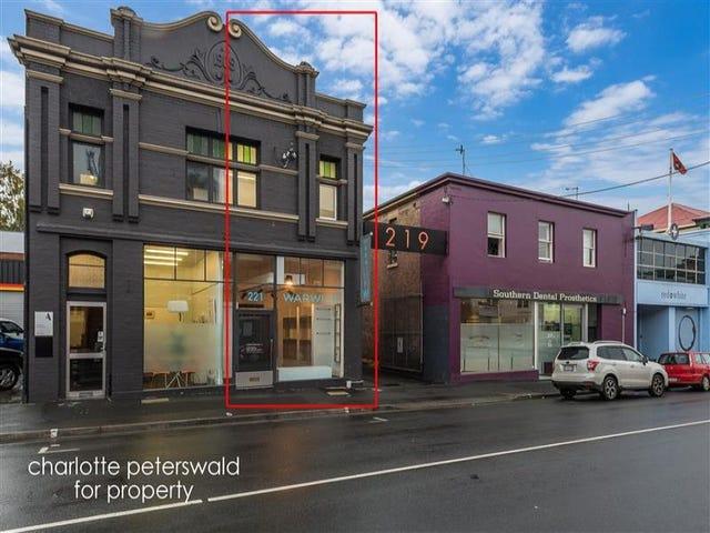 1/221 Liverpool Street, Hobart, Tas 7000