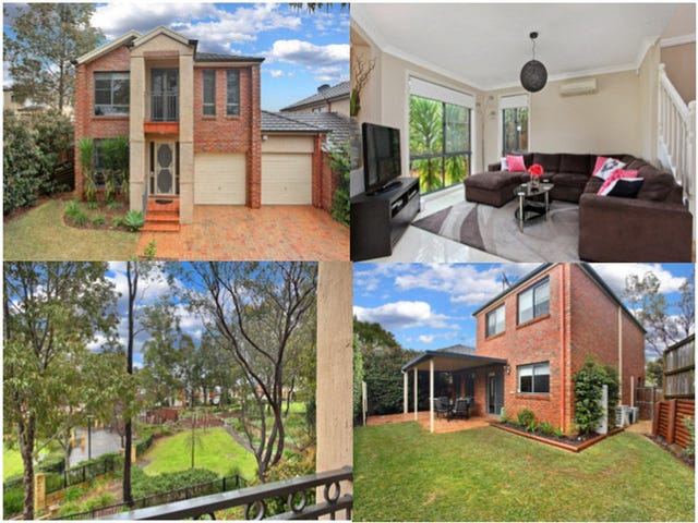 5/78 Greendale Terrace, Quakers Hill, NSW 2763