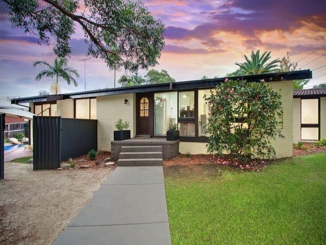 14 Kanili Avenue, Baulkham Hills, NSW 2153