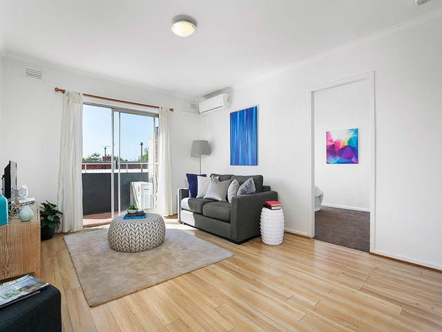 19/193 Brighton Road, Elwood, Vic 3184