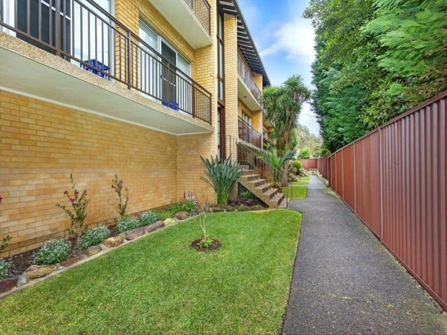 7/55 Wardell Road, Lewisham, NSW 2049