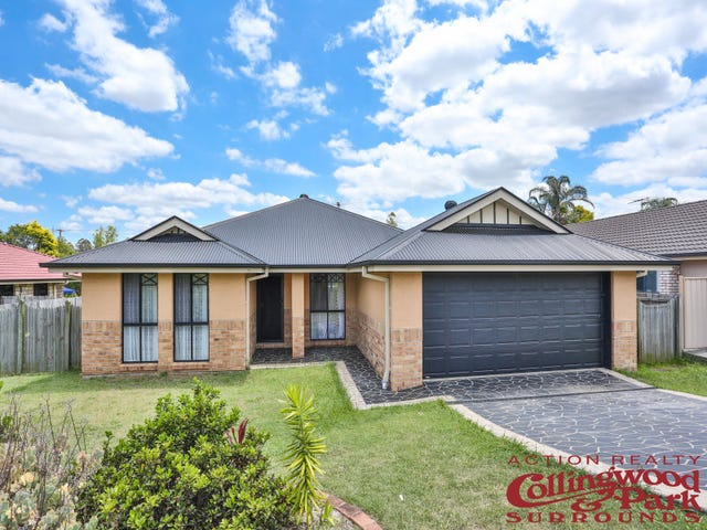 20 Cheihk Crescent, Collingwood Park, Qld 4301