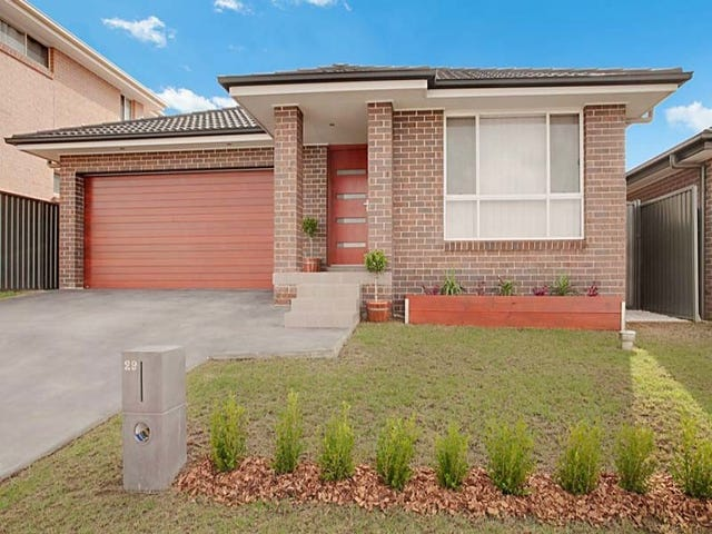 29 Binyang Avenue, Glenmore Park, NSW 2745