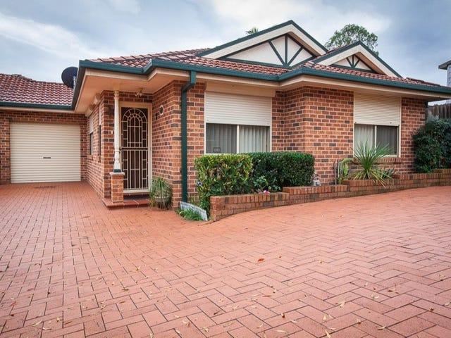 2/4 Norika Pl, Toongabbie, NSW 2146