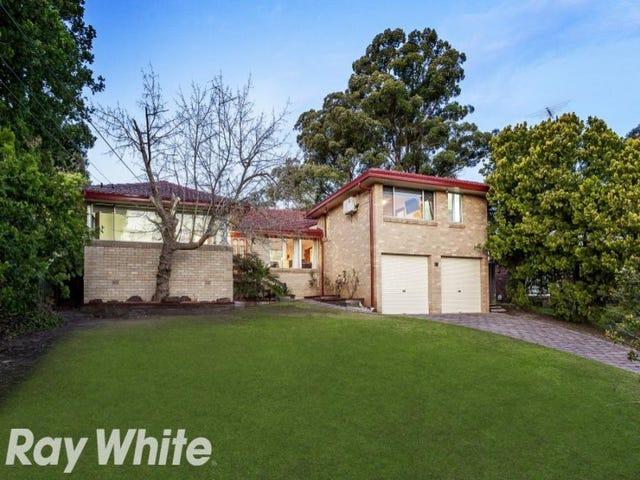 16 Kiah Place, Baulkham Hills, NSW 2153