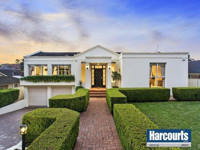64 Bingara Crescent, Bella Vista, NSW 2153