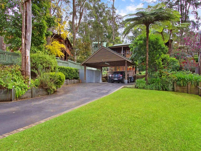13 Currawong Crescent, Bowen Mountain, NSW 2753