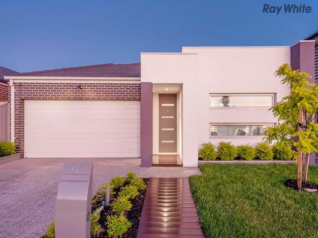 47 Riviera Drive, Hillside, Vic 3037