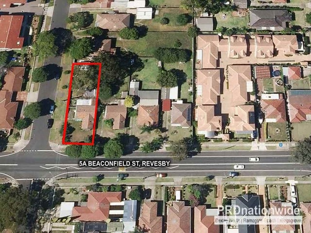 5a Beaconsfield Street, Revesby, NSW 2212