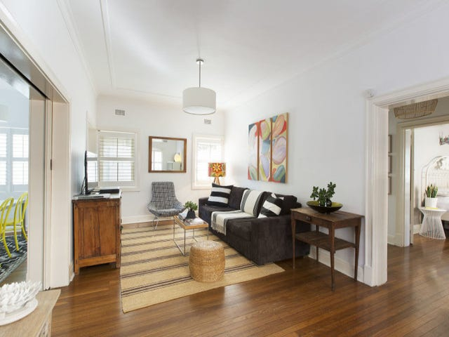 1/16a Darling Point Road, Darling Point, NSW 2027