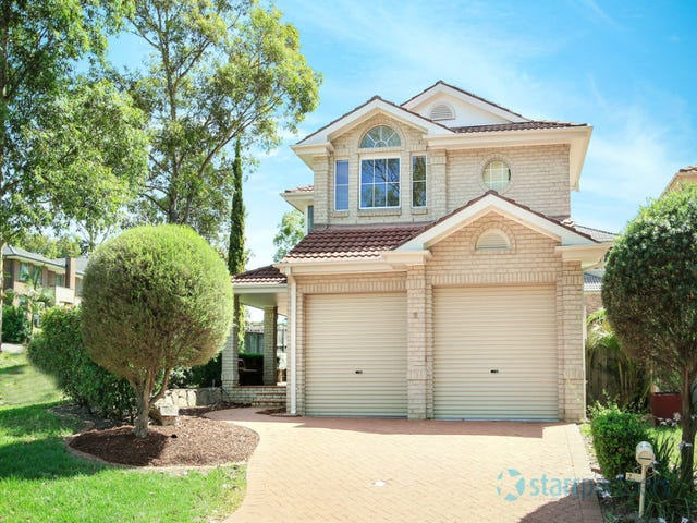 2 Elgin Way, Kellyville, NSW 2155