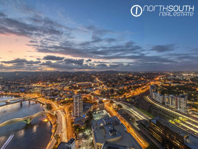 43 Herschel Street, Brisbane City, Qld 4000