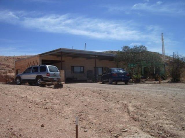 Lot 1156 Tupper Close, Coober Pedy, SA 5723