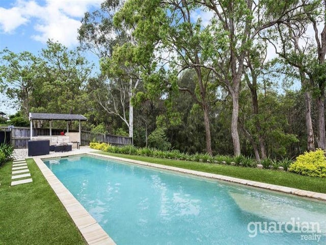 10 Taylee Place, Rouse Hill, NSW 2155