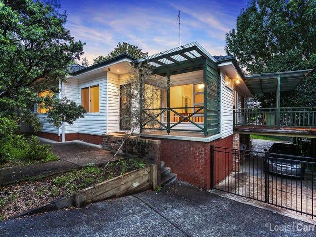 12 Dan Crescent, Castle Hill, NSW 2154