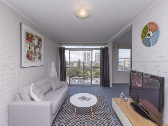 54/38-42 Waterloo Crescent, East Perth, WA 6004