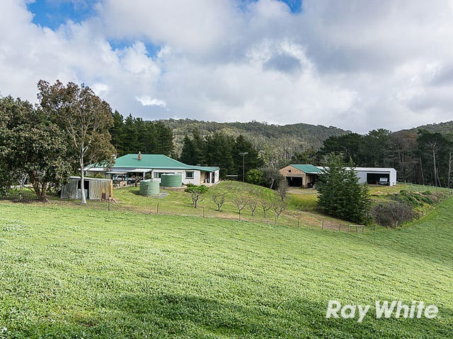91 Ostigh Road, Carey Gully, SA 5144