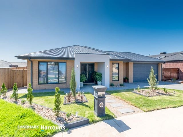 16 Waltham St, Curlewis, Vic 3222