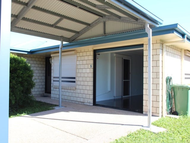 5 Margaret Grant Place, Mackay, Qld 4740
