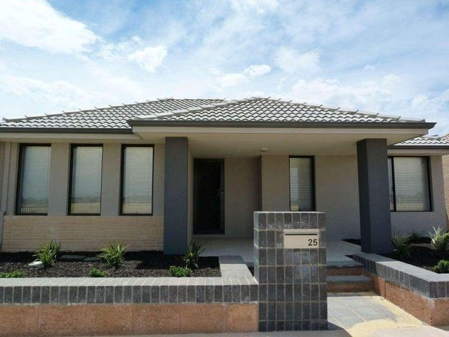 25 Pegus Meander, South Yunderup, WA 6208