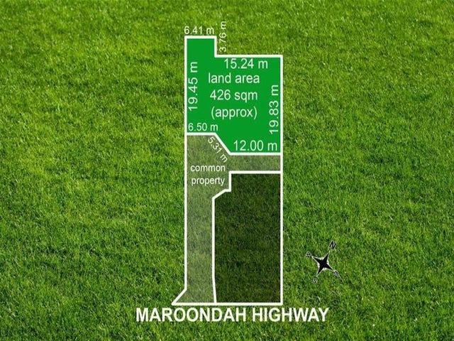 281a Maroondah Highway, Croydon North, Vic 3136