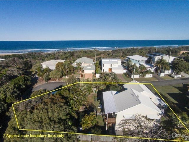 3 Royena Place, Marcus Beach, Qld 4573