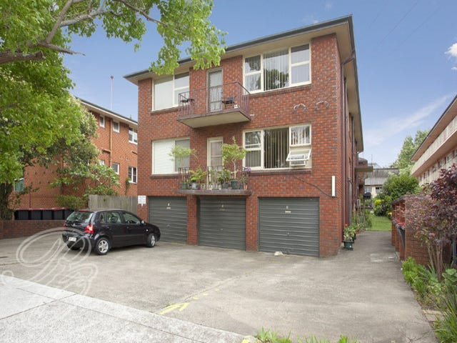 6/9 Queensborough Road, Croydon Park, NSW 2133