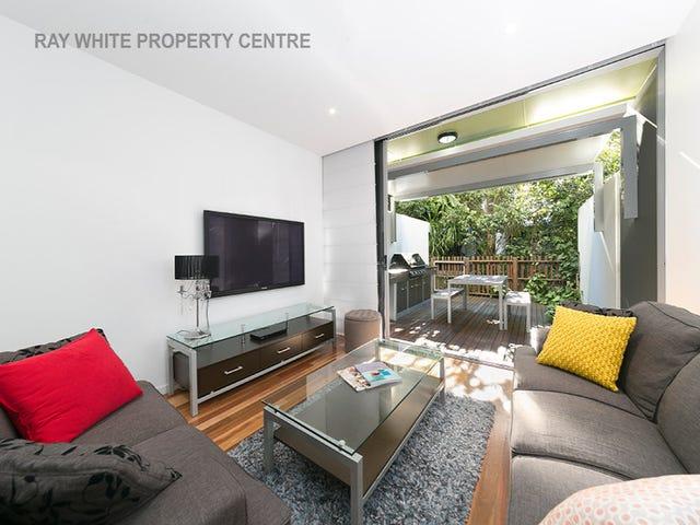 4W/28 Cordelia Street, South Brisbane, Qld 4101