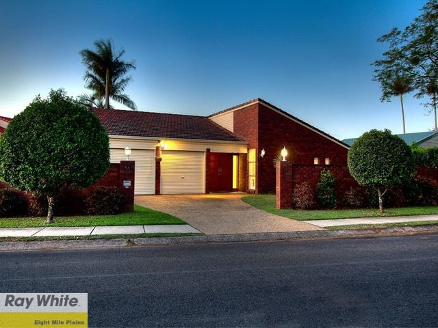 64 Oakleaf Street, Eight Mile Plains, Qld 4113