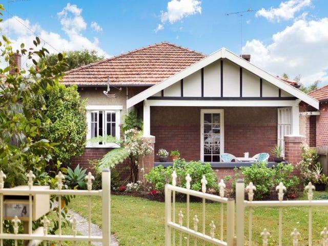 4 Lodge Street, Balgowlah, NSW 2093