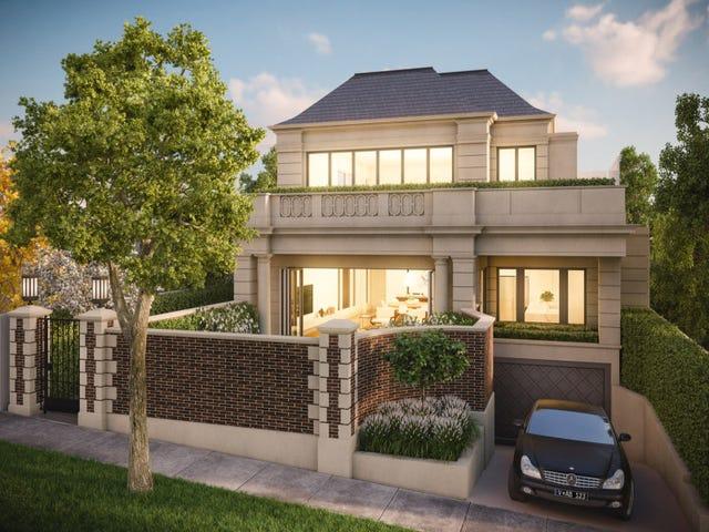 Penthouse, 12 Millicent Avenue, Toorak, Vic 3142