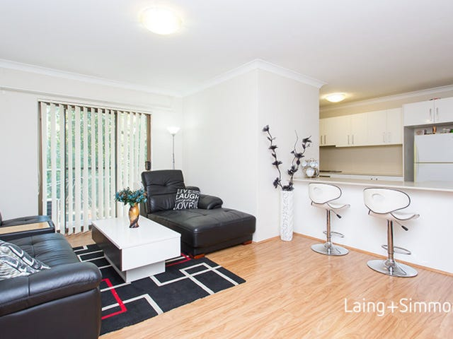 4/43 Adderton Road, Telopea, NSW 2117