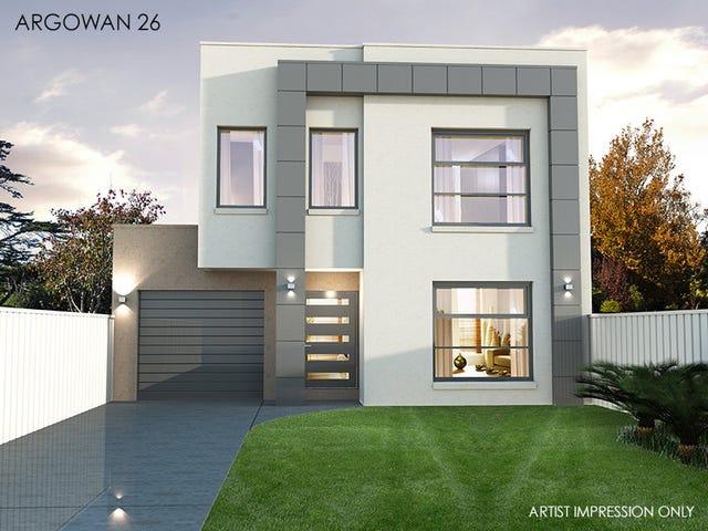 Lot 20 Argowan Road, Schofields, NSW 2762