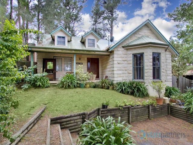 20 Rain Ridge Road, Kurrajong Heights, NSW 2758