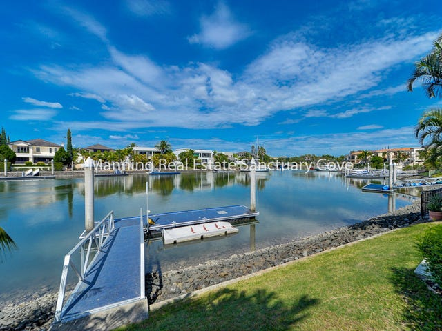 8033  Key Waters, Sanctuary Cove, Qld 4212