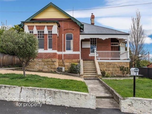 1/66 Montagu Street, New Town, Tas 7008