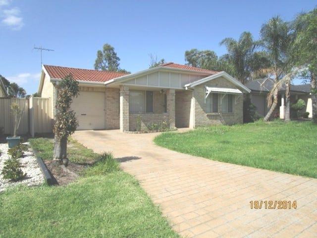 8 Pepperidge Ave, Oakhurst, NSW 2761