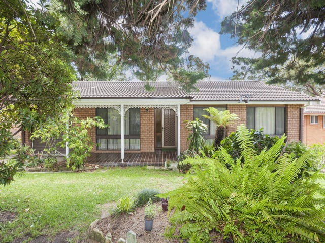 54 Singles Ridge Road, Winmalee, NSW 2777