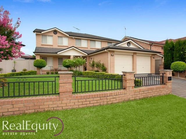 12 Chesham Place, Chipping Norton, NSW 2170
