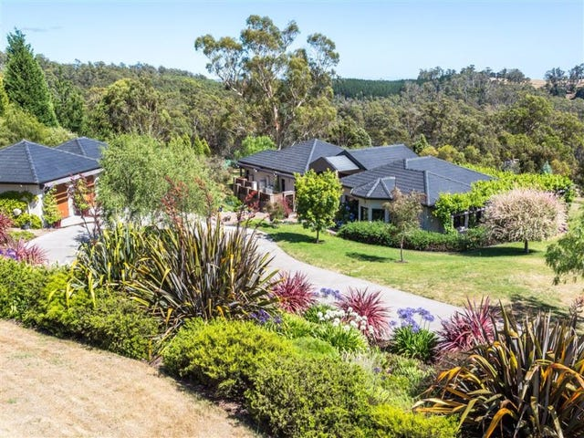 10 Mountain View Crescent, Grindelwald, Tas 7277