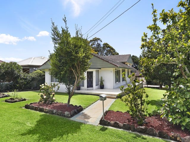 13 Water Street, Caringbah South, NSW 2229