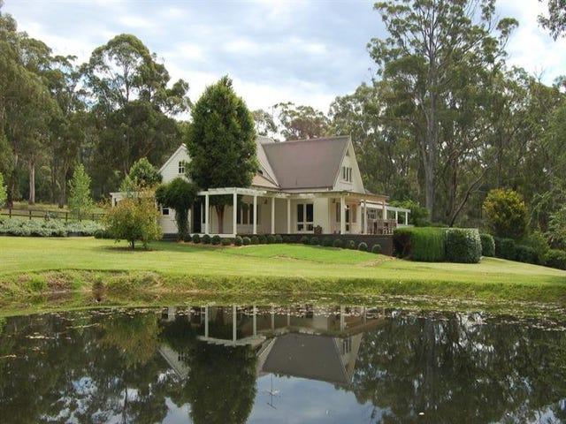 121 Diamond Fields Rd, Mittagong, NSW 2575
