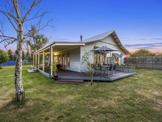3 Bloomfield Road, Gisborne, Vic 3437