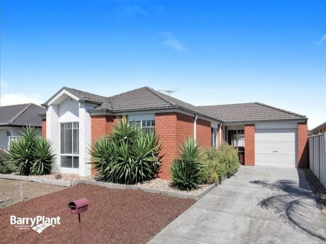 29 Mulberry Pass, Craigieburn, Vic 3064