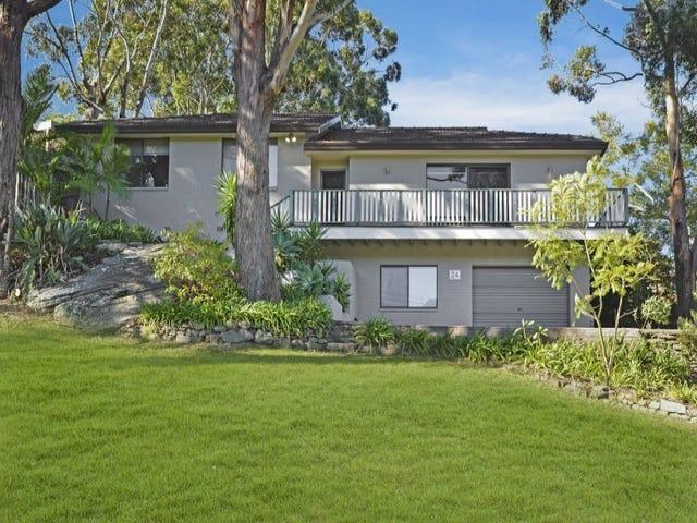24 Darryl Place, Gymea Bay, NSW 2227