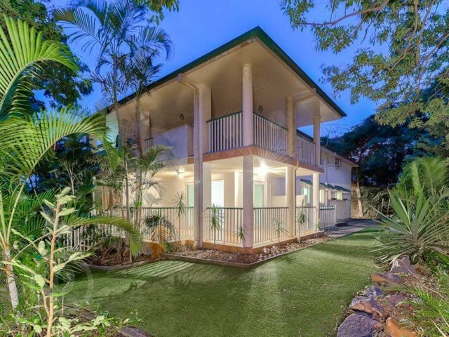 4/8 Clyde Road, Herston, Qld 4006