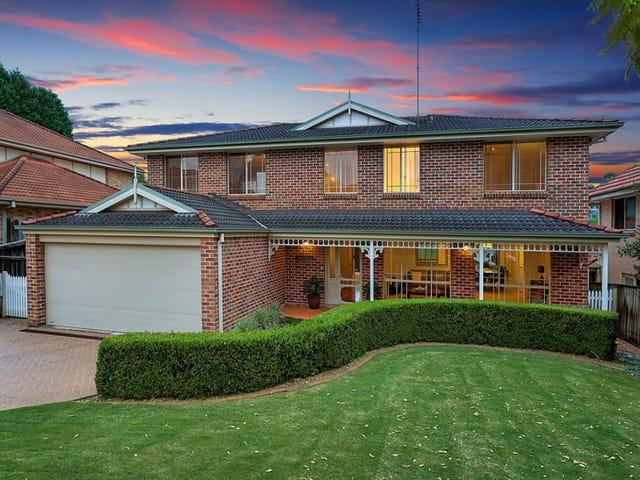 14 Bassett Place, Castle Hill, NSW 2154